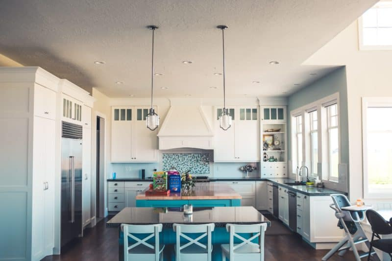 Paint Color Trends Spring 2020