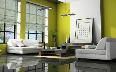 Home Decor and Paint Trends for 2020